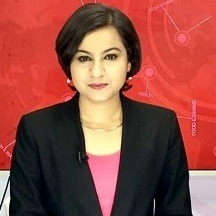 Sadhika Tiwari