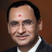 Dr Naveen Thacker